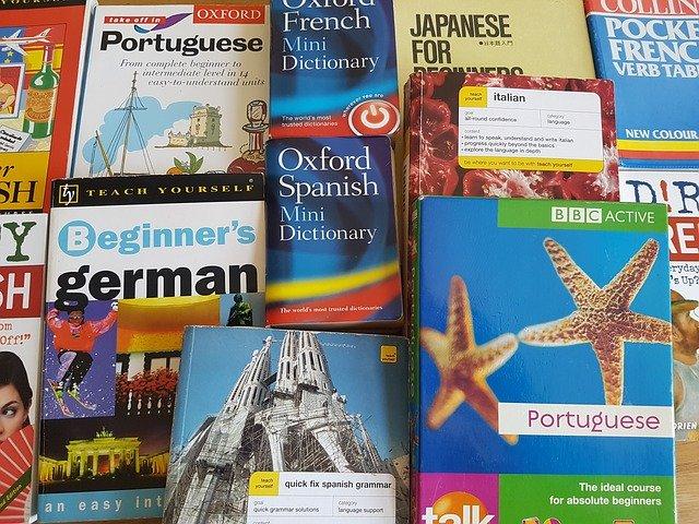 jazykové učení
