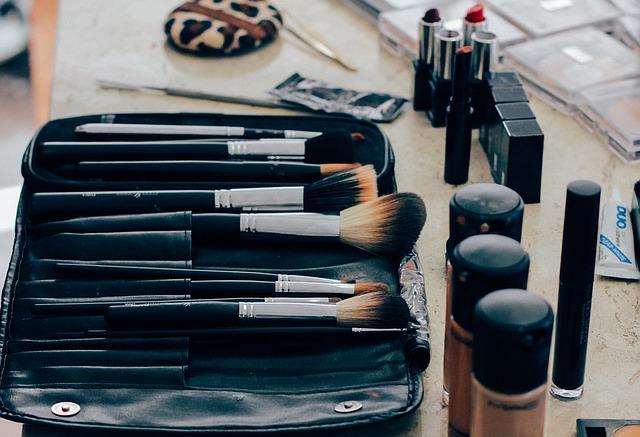 Internetový predaj kozmetiky
