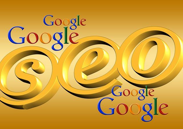 SEO, Google, zlaté písmo.jpg